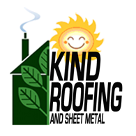 Kind Metal Roofing